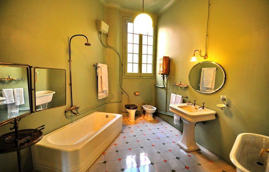 L utilit de la vmc et la meilleure installation pour la salle de bain cenhabitat - Vmc salle de bain installation ...